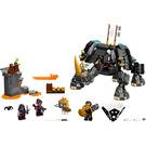 LEGO Zane's Mino Creature Set 71719