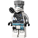 LEGO Zane - The Island Minifigure