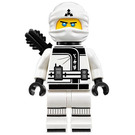 LEGO Zane with Quiver Minifigure