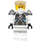 LEGO Zane with Stone Armor Minifigure