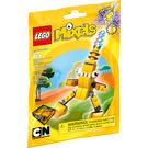 LEGO Zaptor Set 41507 Packaging