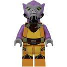 LEGO Zeb Orrelios Minifigure