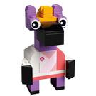 LEGO Zebe Minifigure