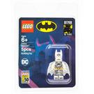 LEGO Zebra Batman Set SDCC2019-2