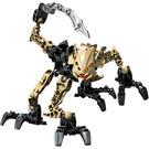 LEGO Zesk Set 8977
