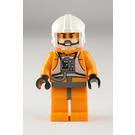LEGO Zev Senessca Minifigure
