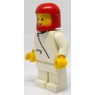 LEGO Zipped Jacket Minifigure