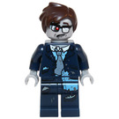LEGO Zombie Businessman Minifigure