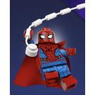 LEGO Zombie Hunter Spidey 71031-8
