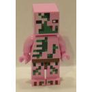 LEGO Zombie Pigman Minifigure