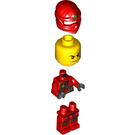 LEGO Zukin Kai Minifigure