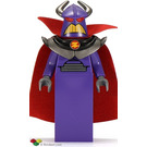 LEGO Zurg Minifigure