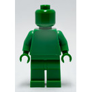 Monochrome Green