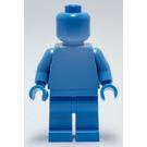 Monochrome Medium Blue