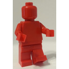 Monochrome Red