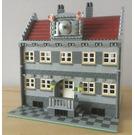 RK Medieval City Hall Set