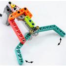 Yoshihito Isogawa Machines & Mechanisms - Gripping fingers #225
