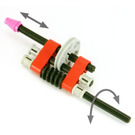 Yoshihito Isogawa Simple Machines - Linear Actuator #150