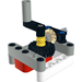 FLL Workshop Power Transmission Module - Input Crank