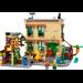 LEGO 123 Sesame Street Set 21324