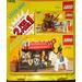 LEGO 2 For 1 Bonus Offer Set 0011-3
