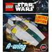 LEGO A-Wing Set 911724
