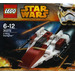 LEGO A-Wing Starfighter Set 30272