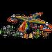 LEGO Aaron's X-bow Set 72005