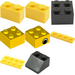 LEGO Advent Calendar Set 1076-1 Subset Day 12 - Hippo