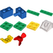 LEGO Advent Calendar Set 1076-1 Subset Day 13 - Hovercraft