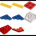 LEGO Advent Calendar Set 1076-1 Subset Day 19 - Sea Plane
