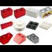 LEGO Advent Calendar Set 1076-1 Subset Day 24 - Santa
