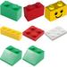 LEGO Advent Calendar Set 1076-1 Subset Day 4 - Girl