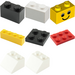LEGO Advent Calendar Set 1076-1 Subset Day 8 - Girl