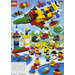 LEGO Advent Calendar Set 2250-1
