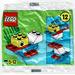 LEGO Advent Calendar Set 2250-1 Subset Day 12 - Duck