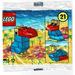 LEGO Advent Calendar Set 2250-1 Subset Day 21 - Parrot