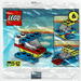 LEGO Advent Calendar Set 2250-1 Subset Day 6 - Waterplane