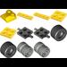 LEGO Advent Calendar Set 4024-1 Subset Day 22 - Race Car