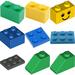 LEGO Advent Calendar Set 4024-1 Subset Day 5 - Little Boy