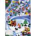 LEGO Advent Calendar Set 4124