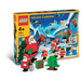 LEGO Advent Calendar Set 4924-1