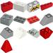 LEGO Advent Calendar Set 4924-1 Subset Day 21 - Santa