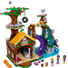 LEGO Adventure Camp Tree House Set 41122
