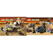 LEGO Adventurers Value Pack Set 1024601