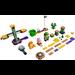 LEGO Adventures with Luigi Set 71387