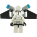 LEGO Aerial Clone Trooper with Jet Pack Minifigure