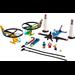 LEGO Air Race Set 60260