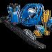 LEGO Airjitzu Jay Flyer Set 70740
