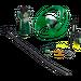 LEGO Airjitzu Morro Flyer Set 70743